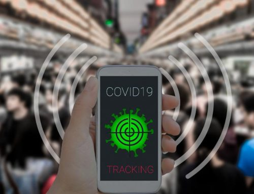 Apple/Google COVID-19 Tracking Is Now On Your Phone